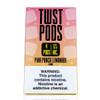 Lemon Twist Pods 4-pack Pink Punch Lemonade