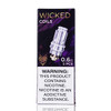 SnowWolf AFENG 0.6 ohm Wicked Coils (5-Pack)