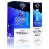 Ice Bar Disposable E-Cigs Blu Raz