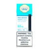 Dinner Lady Disposable E-Cigarette Blue Menthol