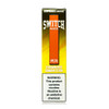 Switch Mods Disposable E-Cigs Strawberry Banana