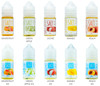 Skwezed Ejuice 30mL All Flavors