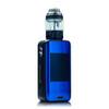 SnowWolf Zephyr 200W TC Kit Blue