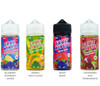 Fruit Monster Ejuice 100mL All Flavors