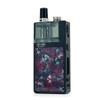 Lost Vape Q-Ultra Pod System Kit 40W Black Nebula Purple