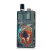 Lost Vape Q-Ultra Pod System Kit 40W Gunmetal Exotic Fantasy