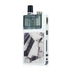 Lost Vape Q-Ultra Pod System Kit 40W Silver Marble White