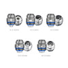 Freemax 904L X Mesh Coils (5-Pack)