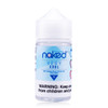 Naked 100 Menthol Very Cool 60ml