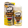Cookie King Lemon Wafer