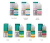 Aqua Salts All Flavors 30ml