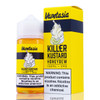 Vapetasia Killer Kustard Honeydew (100mL)