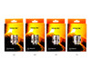 SMOK V8 X-Baby Coils All Coils 3-Pack