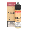 Yogi E-Liquid Strawberry Granola Bar 60ml