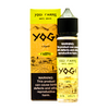 Yogi Farms White Grape 60ml