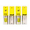 MXJO 18650 3000mAh Yellow 1