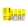 MXJO 18650 3000mAh Yellow 2