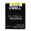 UWell Valyrian Coils 2-Pack 2