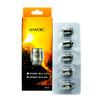 SMOK V8 Baby Coils M2 0.25 5 Pack