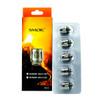 SMOK V8 Baby Coils M2 0.15 5 Pack