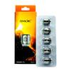 SMOK V8 Baby Coils T6 5 Pack