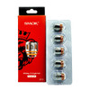 SMOK V8 Baby Coils T12 Orange Light 5 Pack