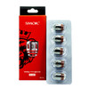 SMOK V8 Baby Coils T12 Red Light 5 Pack