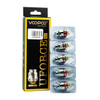VooPoo UForce Coils 5-Pack N2