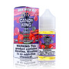 Candy King on Salt Strawberry Watermelon Bubblegum (30mL)