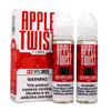 Apple Twist 120mL Crisp Apple Smash