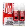 Apple Twist 120mL Crisp Apple Smash