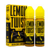 Lemon Twist 120mL Golden Coast Lemon Bar