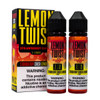 Lemon Twist 120mL Strawberry Crush Lemonade