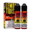 Lemon Twist 120mL Strawberry Crush Lemonade