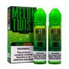 Melon Twist 120mL Honeydew Melon Chew
