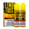 Lemon Twist 120mL Peach Blossom Lemonade