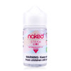 Naked 100 Fusion Straw Lime 60ml