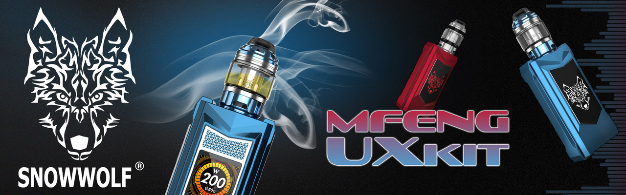 Snowwolf Mfeng UX Kit