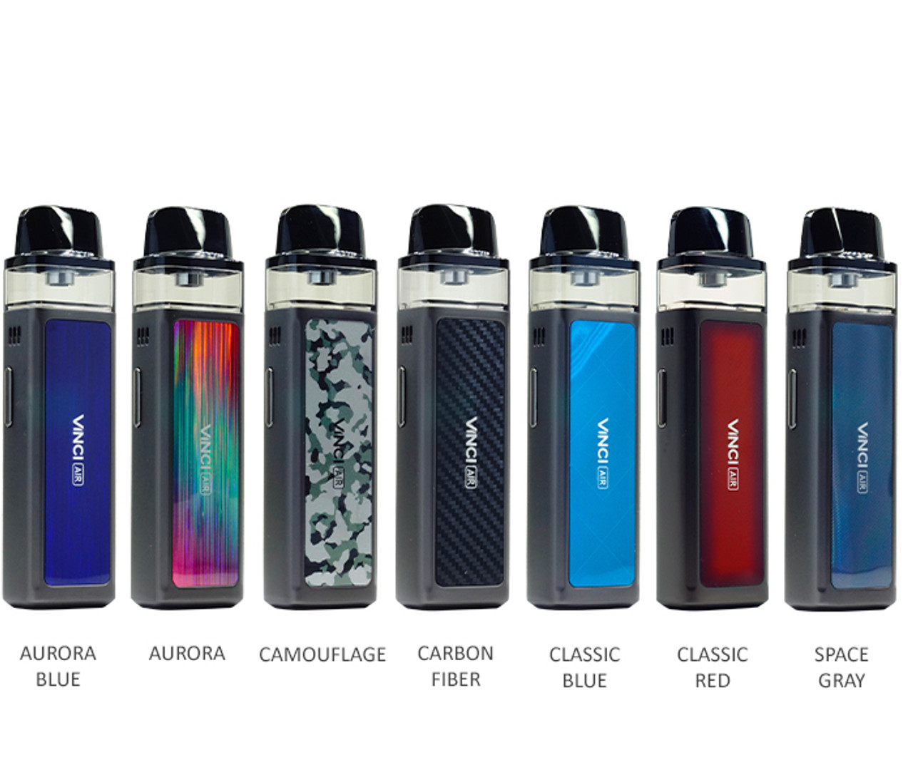 VooPoo Vinci Air Pod System Kit