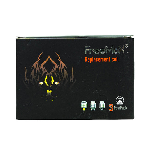 FreeMax Mesh Pro Coils 3 Pack