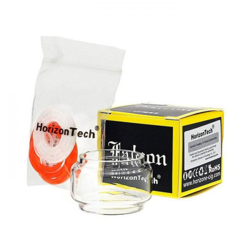 Horizon Falcon Glass Bulb 7mL