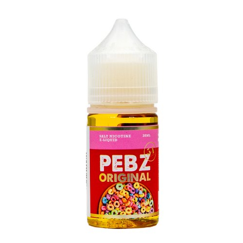 Pebz Original Salt 30ml