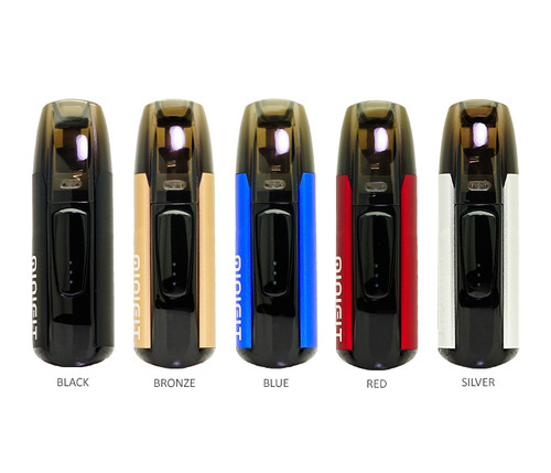JustFog MINI Fit Pod System Kit All Colors