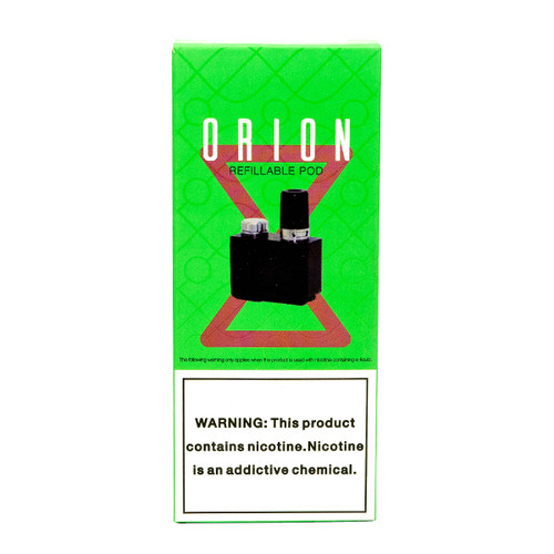 Lost Vape Orion DNA Go Pods 2-Pack