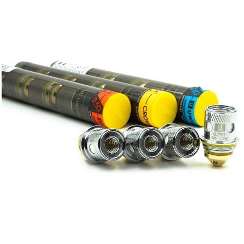 Uwell Crown 2 Coils (4-Pack)