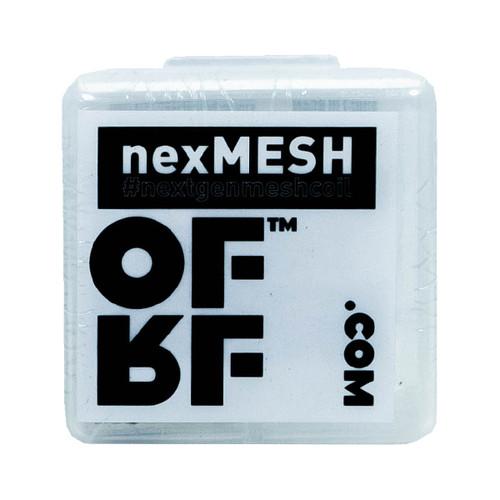 nexMESH OFRF Coils 10-Pack