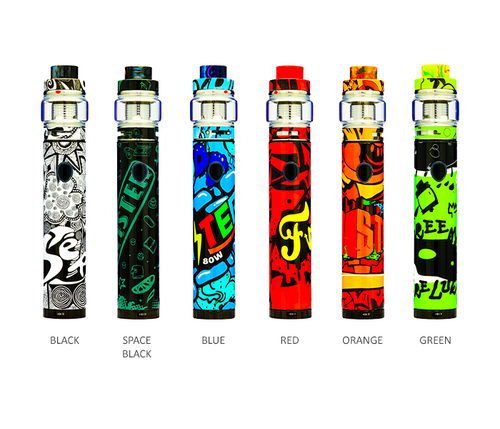 Freemax Twister Kit All Colors