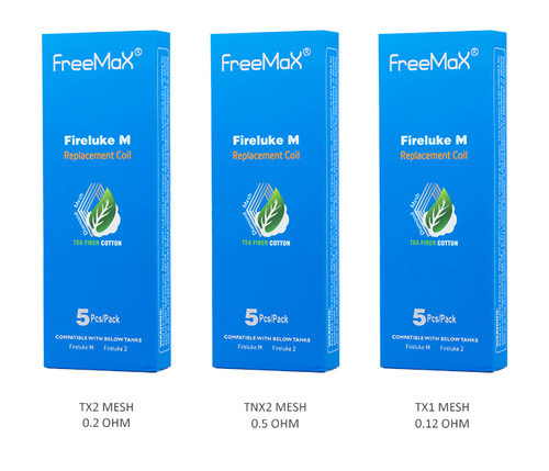 Freemax-Fireluke-Coils-M-Tx-Mesh-Coils-All-Options