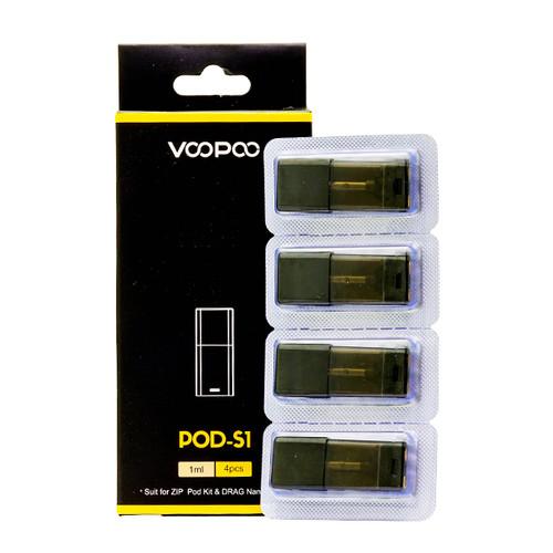 VooPoo Drag Nano Pod-S1 2
