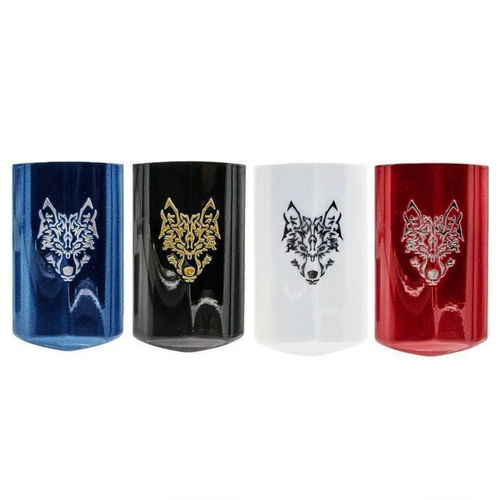 Snowwolf Exilis Mod all colors